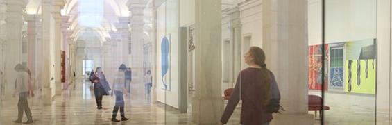 Needfinding in the Galleries