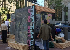 Participatory Design on Market Street